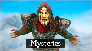 Skyrim: 5 Unsettling Mysteries You May Have Missed in The Elder Scrolls 5 (Part 11) Skyrim Secrets