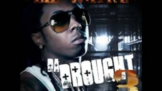 Lil Wayne - Black Republicans (Ft. Juelz Santana) [Da Drought 3] {Disc 1/CD1}