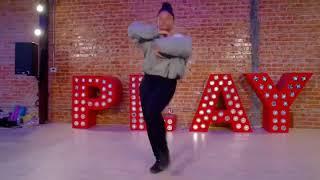 #OTW | Khalid | Danced by Cameron Robinson - Choreography by Nicole Kirkland