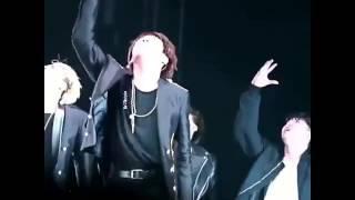 No More Dream Dance Break - (Jungkook focus)