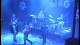 Partibrejkers & El.Orgazam - Konobar (live)