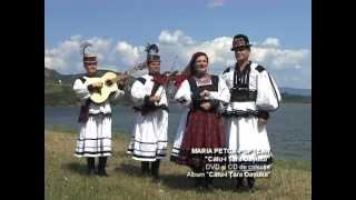 Maria Petca Poptean - Catu-i Tara Oasului - Cantece de la Oas