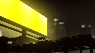 SBTRKT - NEW DORP. NEW YORK. ft. Ezra Koenig (Official Video)