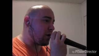 Against All Odds - Phil Collins (Vocal Cover)