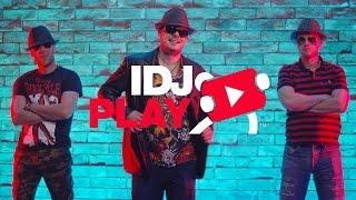 DJ NENNO & MR. BLACK FEAT. JUICE & MARKO MILUTINOVIC - GDE SI SADA TI (IDJPLAY) 4K