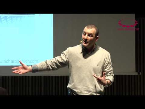 Richard Gerver Video