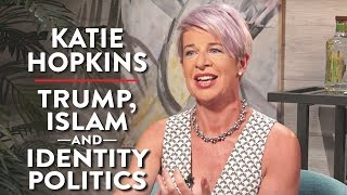Katie Hopkins: What South African