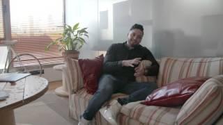 Antón Cortés  -  'Antes' - Teaser