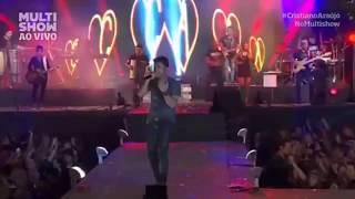 Cristiano Araújo - Me Apego [Vídeo Oficial] | DVD Festeja Sorocaba 2014 - Ao Vivo
