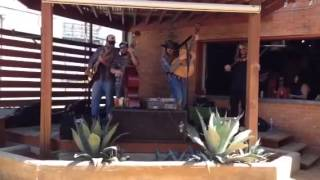 Texas Dead by the Driftin' Outlaw Band