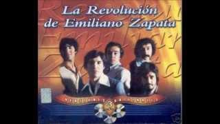 como te extraño me haces falta mi amor-la revolucion de emiliano zapata