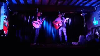 Three Little Birds - Jim Bazley and Gary Lutton