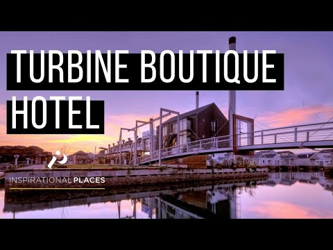 Turbine Boutique Hotel and Spa