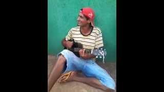 Léo Nascimento (Leandro Berg) - Tatuagem - Porto Velho - Rondônia ( Video Viral + Musica)