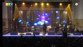 Grupa BANANA   Ne plači dušo LIVE MEF 2014