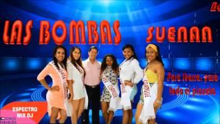 Bombas en el 2017 - Bomba Kings - El Mariachi _ Espectro mix dJ