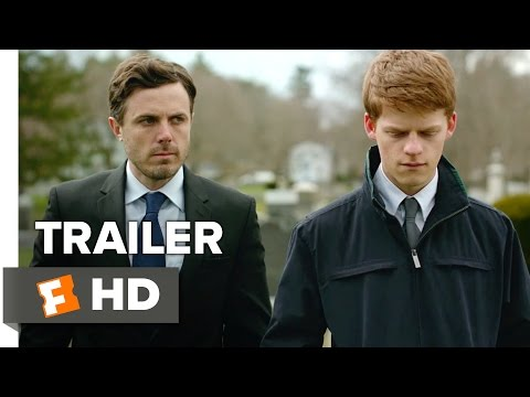 Manchester by the Sea Official Trailer