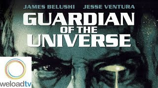 Guardian of the Universe (Science Fiction Filme deutsch)