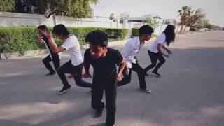 Skrillex & Rick Ross - Purple Lamborghini | Dance Cover | Suicide Squad