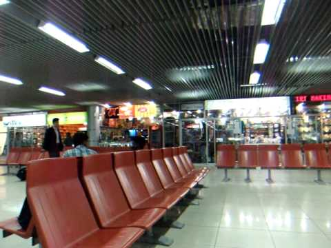 アキーラさん!バングラデシュ・ダッカ国際空港!Dahka-airport,Bangladesh