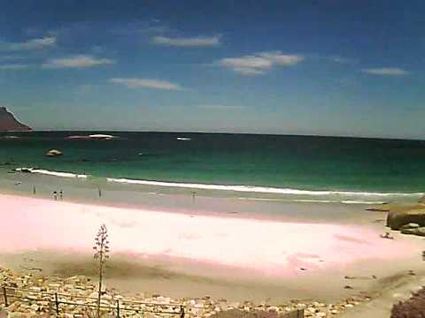 Timelapse Video – Glen Beach – 25/12/2010