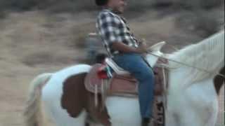 El Muchacho Alegre El Coyote y su Banda Tierra Santa