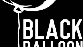 Black Balloon - Księżyc