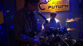 Callate mark- Adonde Voy (cover band)