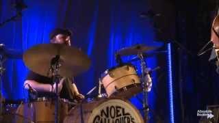 Noel Gallagher's High Flying Birds - If I Had A Gun... (London 2015) HD