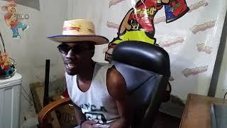 Jee-C Fent ( Nan Baz Tripotaypam ) Freestyle Part 02