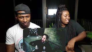 $uicideBoy$ - 2ND HAND // REACTION