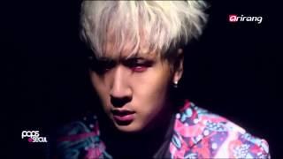 Pops in Seoul-VIXX LR(빅스 LR) _ Beautiful Liar - MV