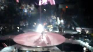 Jordin Sparks- No Air- Live 7/19/09 (HQ)