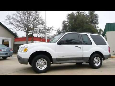 Shottenkirk Quincy Il >> 2001 Ford Explorer Sport Problems, Online Manuals and ...