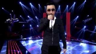 The Voice Thailand - โชว์โค้ช - คิดถึงฉันไหมเวลาที่เธอ... - 8 Sep 2013