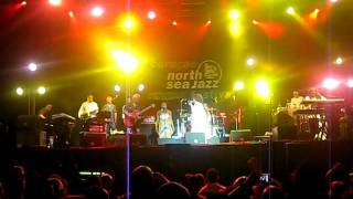 Kassav - Kay Manman (Curacao North Sea Jazz Festival)