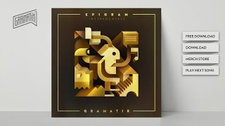 Gramatik - Back To The Future Feat. ProbCause (Instrumental)