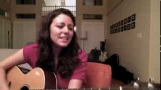 This is Amazing Grace Cover