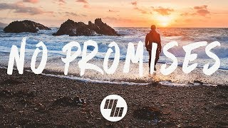 Cheat Codes - No Promises (Lyrics / Lyric Video) Anki Remix, Feat. Demi Lovato