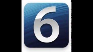 iOS 6 Marimba Ringtone