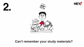 7 Effective Study Tips