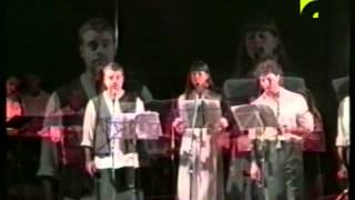 FORSI FU NTA NA CHIAZZA (testo e musica di Francesco Giunta)