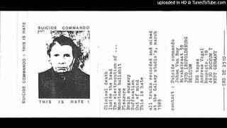 Suicide Commando - The Electrocution Of...