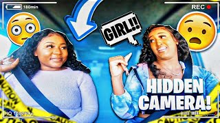 HIDDEN CAMERA ON NIQUE & IAM JUST AIRI FOR 24 HOURS!!!😦 **BACKFIRES**