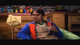 Big bang theory but with ducks instead of laugh track