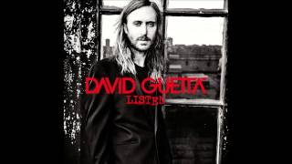 David Guetta - Listen ft. John Legend Symphony Orchestra Cover