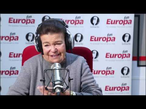 Printesa Marina Sturdza - La Radio cu Andreea Esca