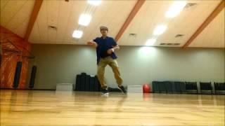 Dance on Nakhre by Zack Knight