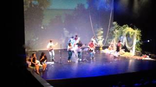 Sorte Grande cover song of Ivete Sangalo