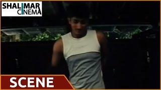 Boys Movie || Siddharth & Genelia movie Scene